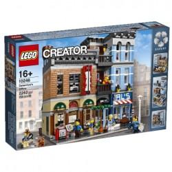 Lego Creator 10246 Detective's Office
