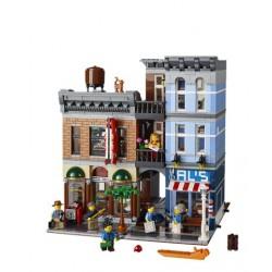 Lego Creator - 10246 Le bureau du détective