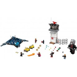 Lego - 76051 Super Hero Airport Battle
