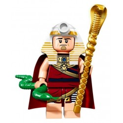 LEGO Minifig - Le Roi Tut 71017 BATMAN MOVIE