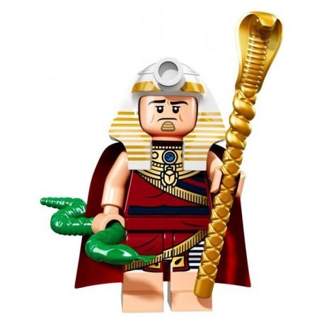 LEGO Minifig - King Tut