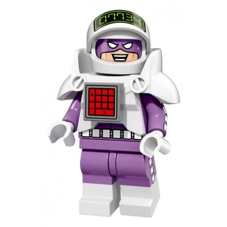 LEGO Minifig - Calculator