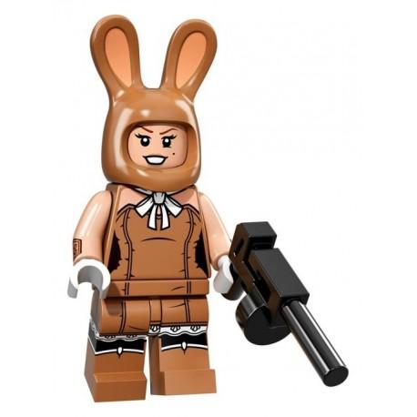LEGO Minifig - March Harriet 71017 BATMAN MOVIE