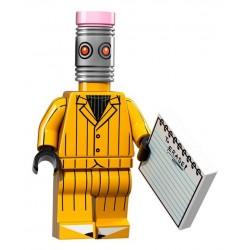 LEGO Minifig - Eraser