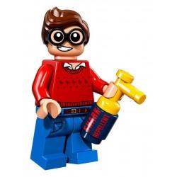 LEGO Minifig - Dick Grayson 71017 Batman Movie