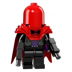 LEGO Minifig - Red Hood 71017 Batman