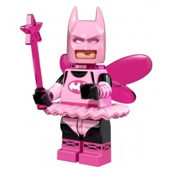 LEGO Minifig - Fairy Batman