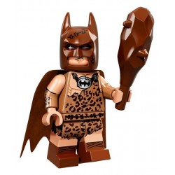 LEGO Minifig - Clan of the Cave Batman