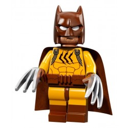 LEGO Minifig - Catman BATMAN MOVIE 71017