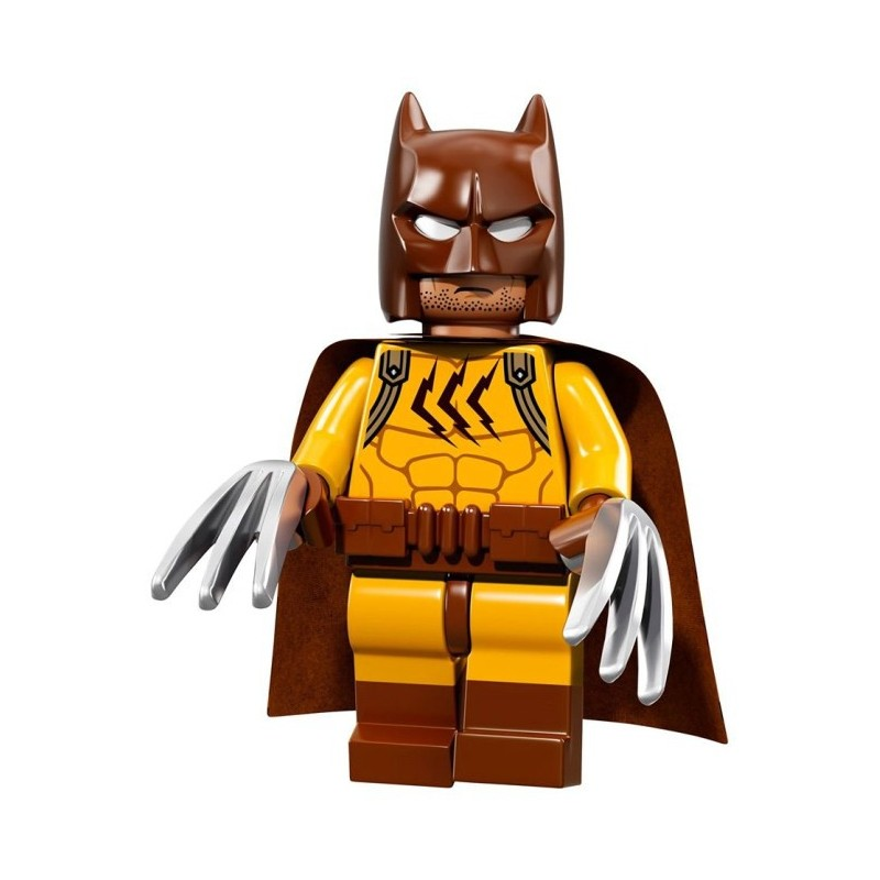 Lego Batman Movie Series Eraser MINIFIGURE 71017 NEW