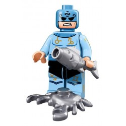 LEGO Minifig - Le Maître Zodiaque 71017 Batman Movie