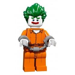 LEGO Minifig - Arkham Asylum Joker