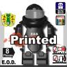Si-Dan Toys - E.O.D TS70 (Black)