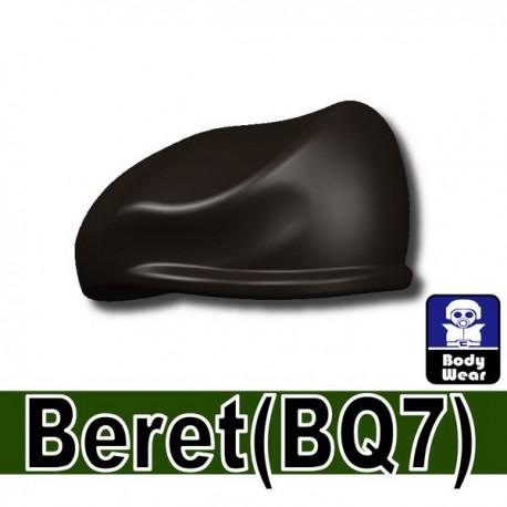 Si-Dan Toys - Beret (Pearl Dark Black)