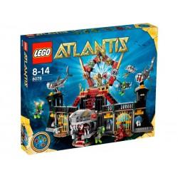 8078 - Les Portes d'Atlantis