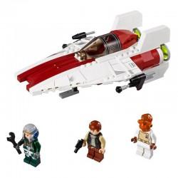 Lego Star Wars 75003 - A-Wing Starfighter (La Petite Brique)