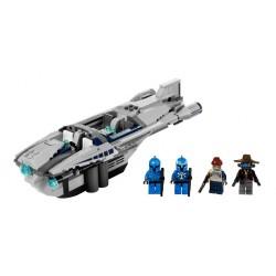 8128 - Cad Bane's Speeder