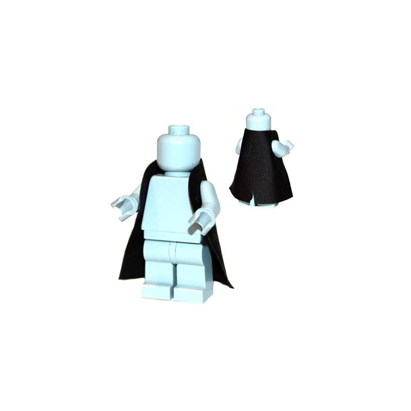 Lego Custom Minifigure Accessories, Lego Minifigure Scale Trench Coat