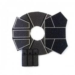 Clone Army Customs - Shoulder Cloth Commander Rex Shadow