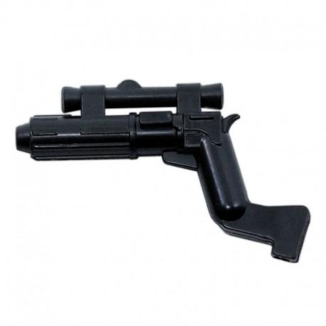 Clone Army Customs - Fett Blaster (Black)