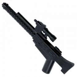 Clone Army Customs - Rebel Sniper (Black)