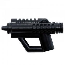 Lego Accessoires Minifigure - Clone Army Customs - Scout Pistol (Noir)
