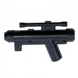 Clone Army Customs - Scout Blaster (Black)