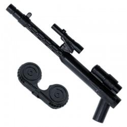 Clone Army Customs - Storm Machine Gun (Black)