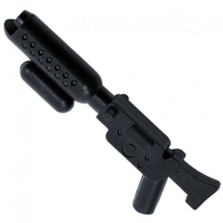 Lego Accessoires Minifigure - Clone Army Customs - Trooper Flamethrower (Noir)