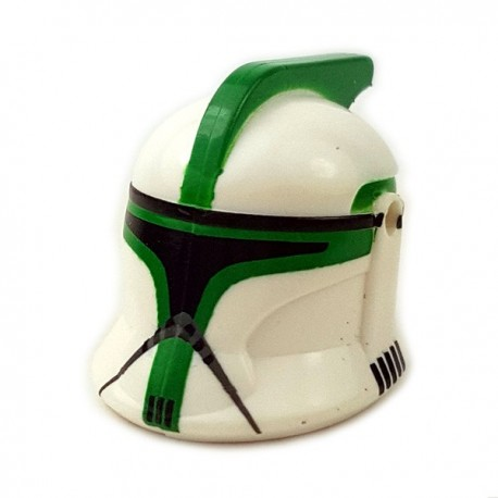 Clone Army Customs - Phase 1 Green