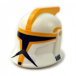 Clone Army Customs - CWP1 Yellow