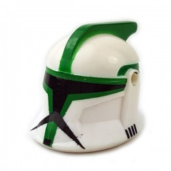 Clone Army Customs - CWP1 Green