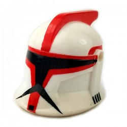 Clone Army Customs - CWP1 Red