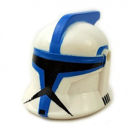 Clone Army Customs - CWP1 Blue