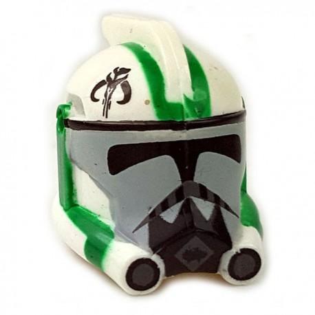 Lego Accessoires Minifigures Star Wars - Clone Army Customs - Casque Arc Loco