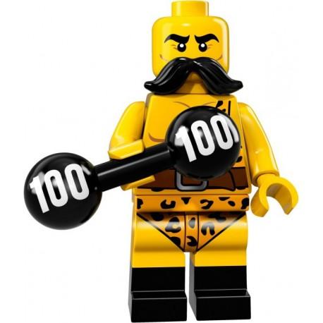 LEGO Minifig - Circus Strong Man