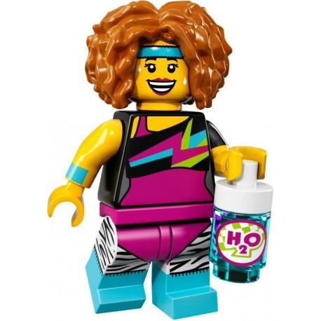 LEGO Minifig - Dance Instructor