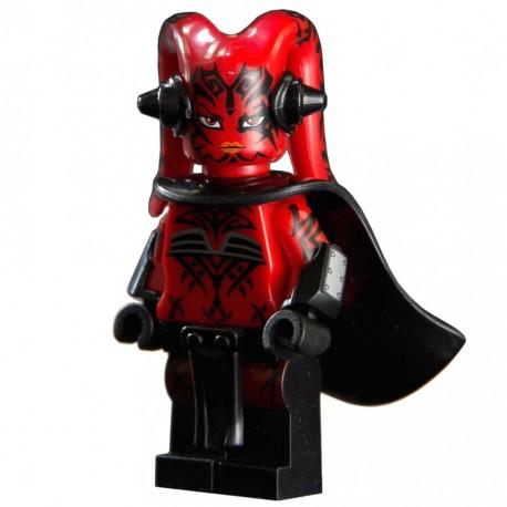Lego Custom Arealight - Minifig Twi'lek Assassin