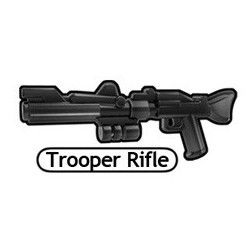 Arealight - Black Trooper Rifle