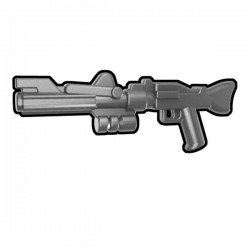 Arealight - Silver Trooper Rifle