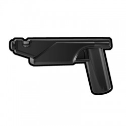 Arealight - Black Merc Pistol 35