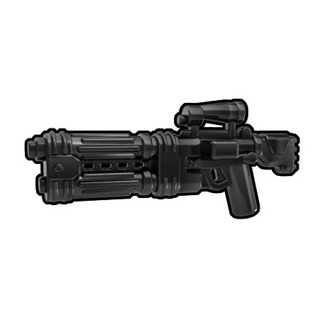 Lego Minifigure Accessoires Star Wars Arealight - Black Shore Rifle