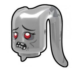 Arealight - Zombie Tentacle Head