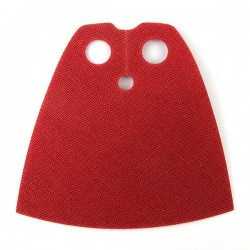 LEGO - Cape Cloth (Dark Red)