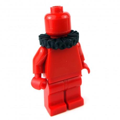 Lego Minifigure - Colerette (Noir)