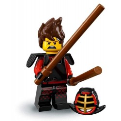 LEGO Minifig Ninjago Movie - Kai Kendo