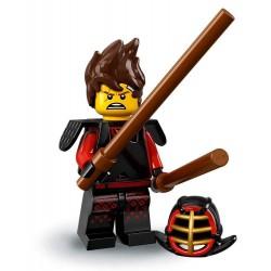 LEGO Minifigure Ninjago le film - Kai Kendo