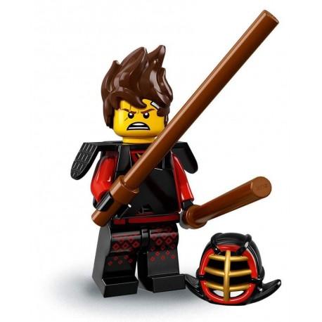 LEGO Minifig Ninjago Movie - Kai Kendo