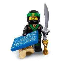 LEGO Minifig Ninajo Movie - Lloyd