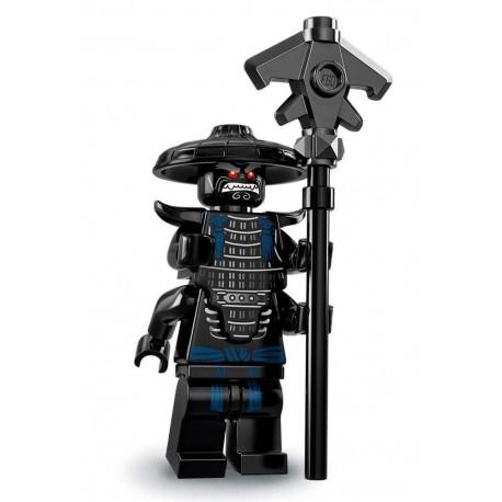 LEGO Minifig Ninjago le film - Garmadon